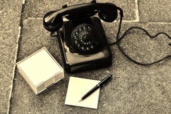 VoIP - Telefonie