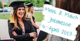 Meet & Match Jobmesse
