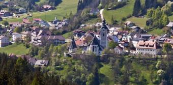 Neue Homepage für die Gemeinde Metnitz