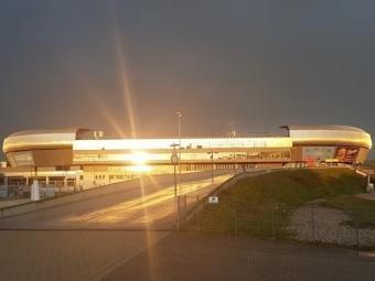 Sportpark Klagenfurt (Stadion)
